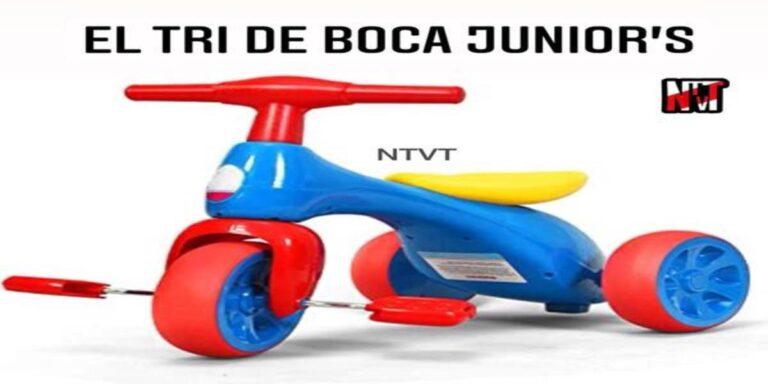 Memes Racing – Boca