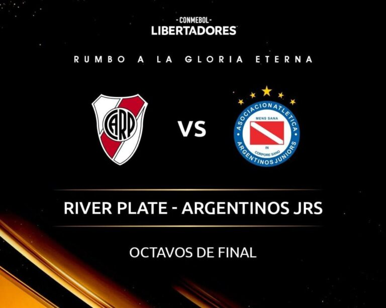 ¿Cuándo vuelve a jugar River por la Copa Libertadores?