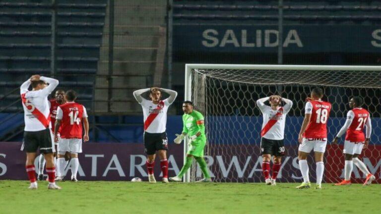 Resumen del partido y conferencia de prensa | Indep. Santa Fe – River Plate