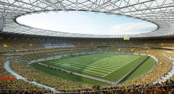 Estadio Mineirão